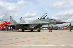 Mig-29 Slovak Air Force - 6728