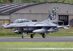 F-16 Royal Norwegian Air Force - 692 (2)