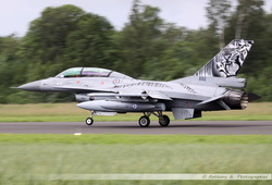 F-16 Royal Norwegian Air Force - 692