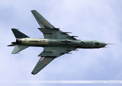 Polish SU-22 display