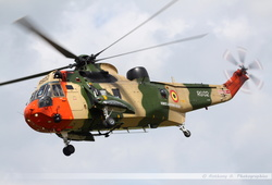 Seaking Belgian Air Force - RS02