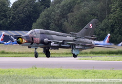 SU-22 Polish Air Force - 3819 (3)