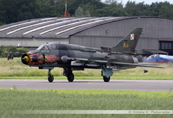 SU-22 Polish Air Force - 8919 (2)