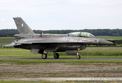 F-16 Hellenic Air Force - 616
