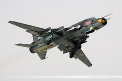 SU-22 Polish Air Force - 3816