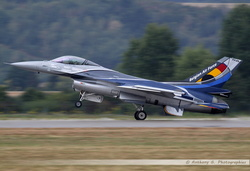 F-16 Belgian Air Force - FA-84 (2)
