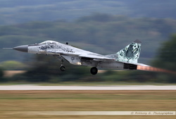 Mig-29 Slovak Air Force - 0921
