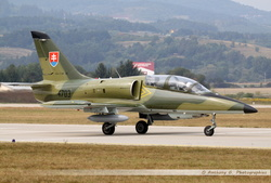 L-39 Slovak Air Force - 4703 (2)