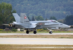 F-18 Swiss Air Force - J-5006 (2)