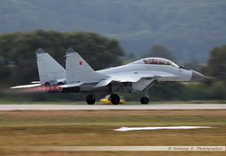 Mig-29M2 Russian Air Force (2)