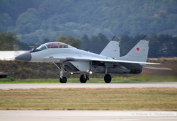 Mig-29M2 Russian Air Force