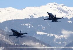 F-5 Swiss Air Force duo take-off (2)