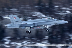 F-18 Swiss Air Force - J-5013 (3)