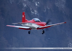 Pilatus PC-7 Swiss Air Force - A-930 (2)
