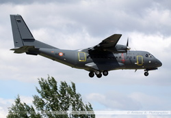 Casa 235 French Air Force - 62-IE