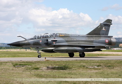 Mirage 2000N French Air Force - 125-BS
