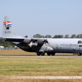 C-130 Netherlands Air Force - G-273
