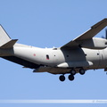 C-27 Spartan Italian Air Force - RS-50 (2)
