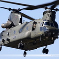 Chinook Royal Air Force - ZA674