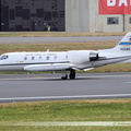 C-21 Learjet US Air Force - 84-0085