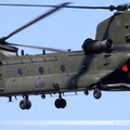 Chinook Royal Air Force - ZA674 (2)