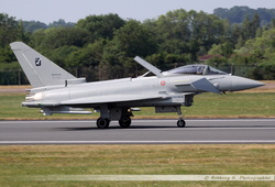 Eurofighter Italian Air Force - MM7306