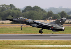 Mirage F1CR French Air Force - 118-CY