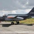 Alphajet Belgian Air Force - AT08