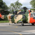 Seaking Belgian Air Force - RS04