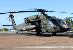 UH-60 US Army - 87-24614