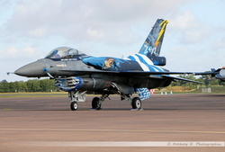 F-16 Hellenic Air Force - 523