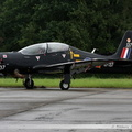 Tucano Royal Air Force - ZF137 (2)