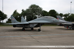 Mig-29UB Hungarian Air Force - 26