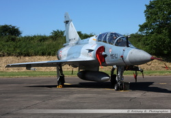 Mirage 2000B French Air Force - 115-KJ