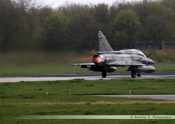 Mirage 2000D French Air Force - 3-JP
