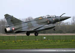 Mirage 2000D French Air Force - 3-IV