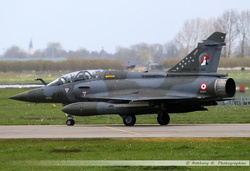 Mirage 2000D French Air Force - 3-XD