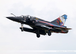 Mirage 2000N French Air Force - 125-AM