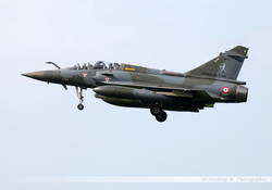 Mirage 2000D French Air Force - 3-AU
