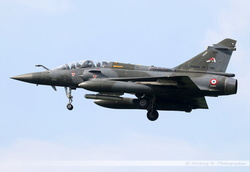 Mirage 2000D French Air Force - 3-IG