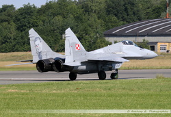 Mig-29 Polish Air Force - 89