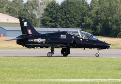 Hawk T1 Royal Air Force - XX346