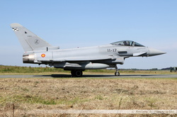 Eurofighter Spanish Air Force - C.16-51