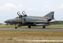 F-4E Phantom Hellenic Air Force - 01512