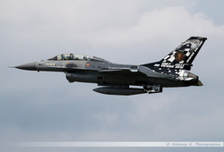 F-16 Belgian Air Force - FB-24