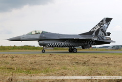 F-16 Belgian Air Force - FA-70