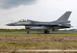 F-16 Belgian Air Force - FA-56