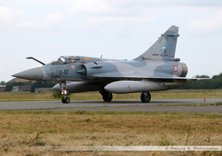Mirage 2000-5 French Air Force - 2-ET
