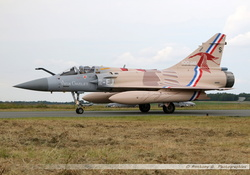 Mirage 2000-5 French Air Force - 2-EJ