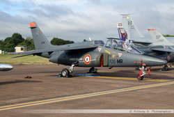 Alphajet French Air Force - 705-MR